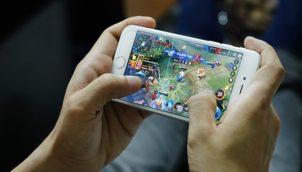 The Most Popular Mobile Games in Australia and around the World