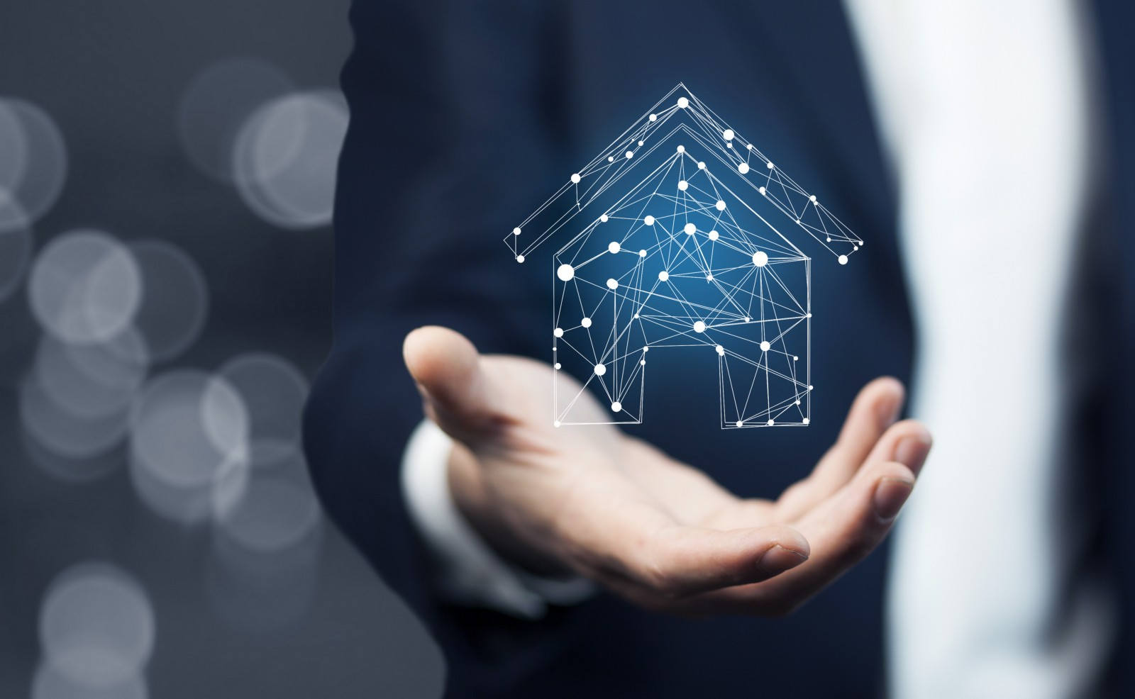 Tokenized Venture Is Bound To Bring A Huge Change In Real Estate