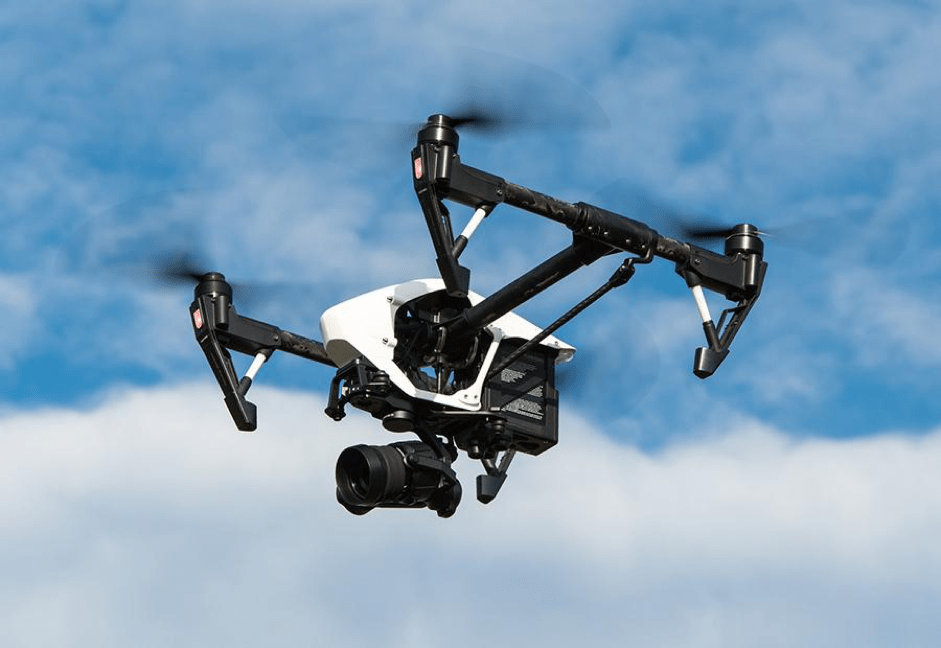 Drone Filming and Photography