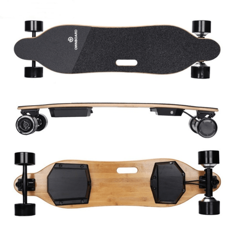 Ownboard W1S electric skateboard 38""