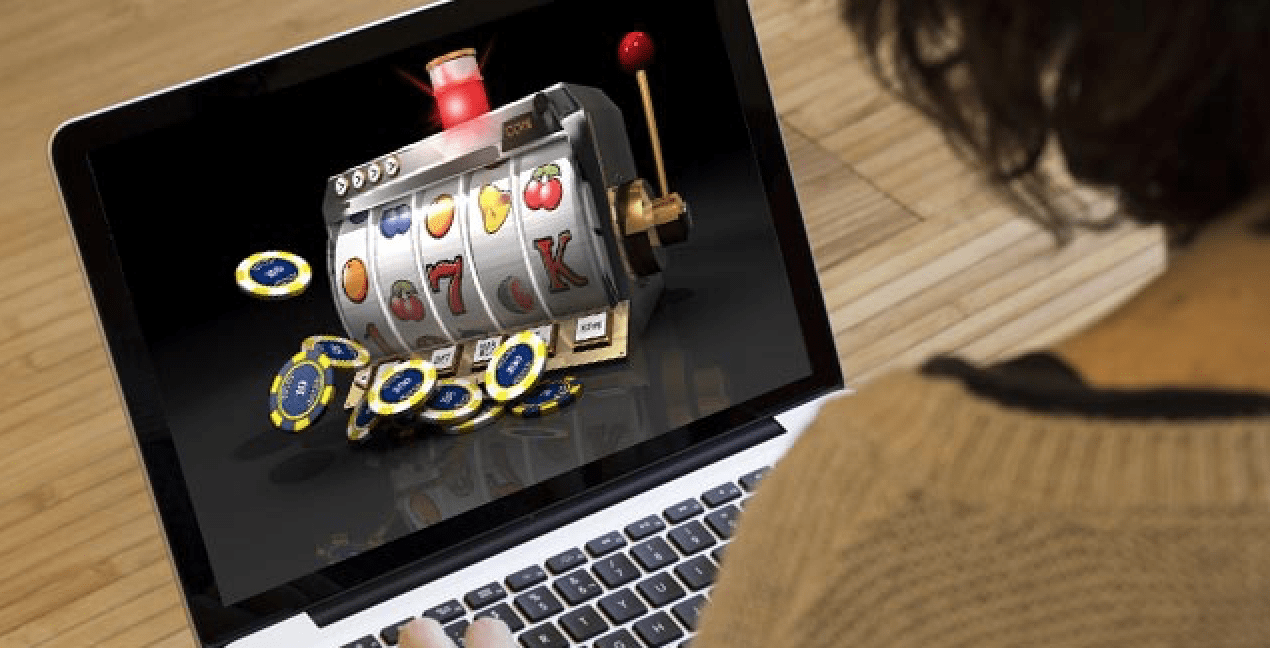 This Is How You Can Play Online Slots