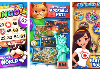 Top 10 Bingo Apps That Are Super Fun To Play