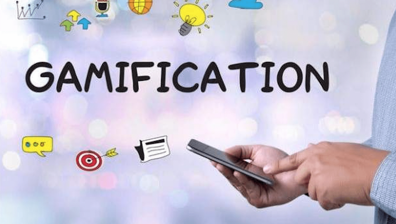 How Gamification Is Taking Over Corporate Advertising