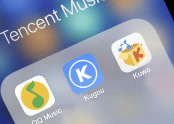 How A Tech Company Managed To Expand Chinese Music Into The Western World