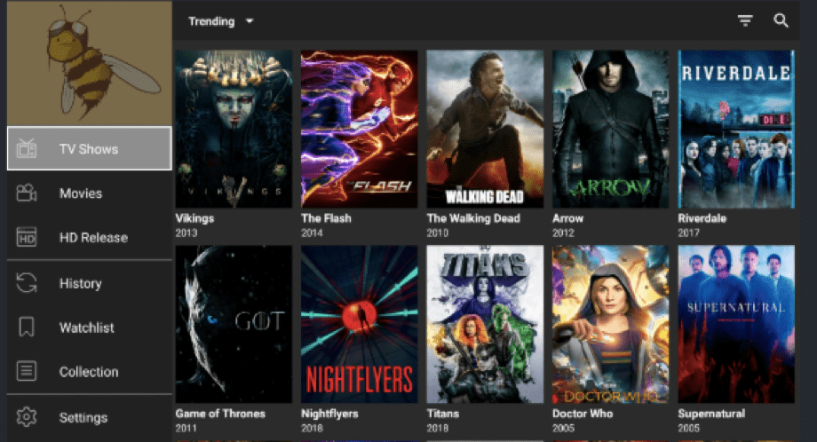 Stream Latest Movies and TV Shows on Android – Features BeeTV