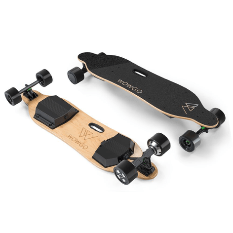 WowGo 2S electric skateboard 38""