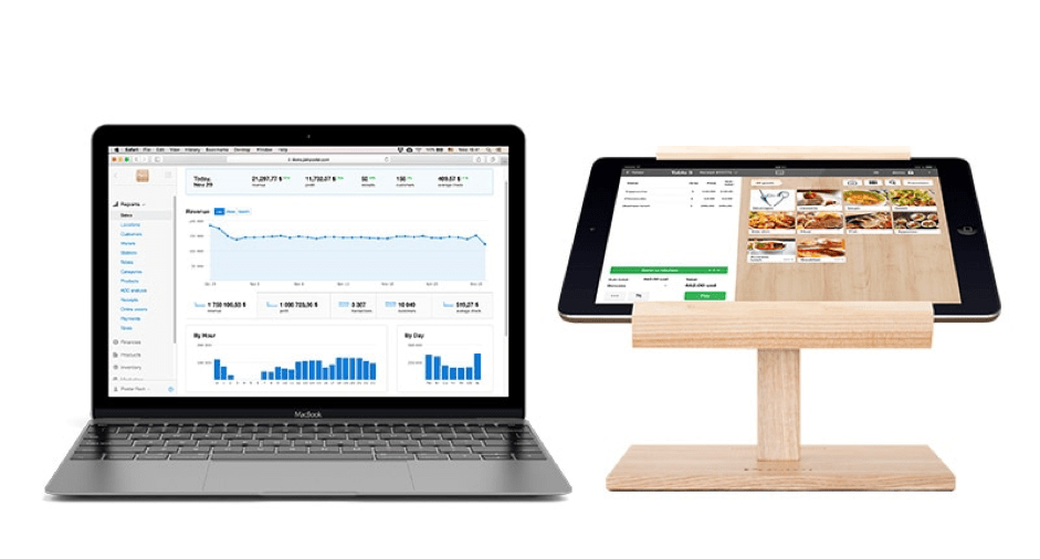 iPad POS System is Making The Food Truck Business A lot More Viable