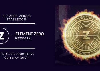 Element Zero and Stablecoins - The Future of Cryptocurrency?