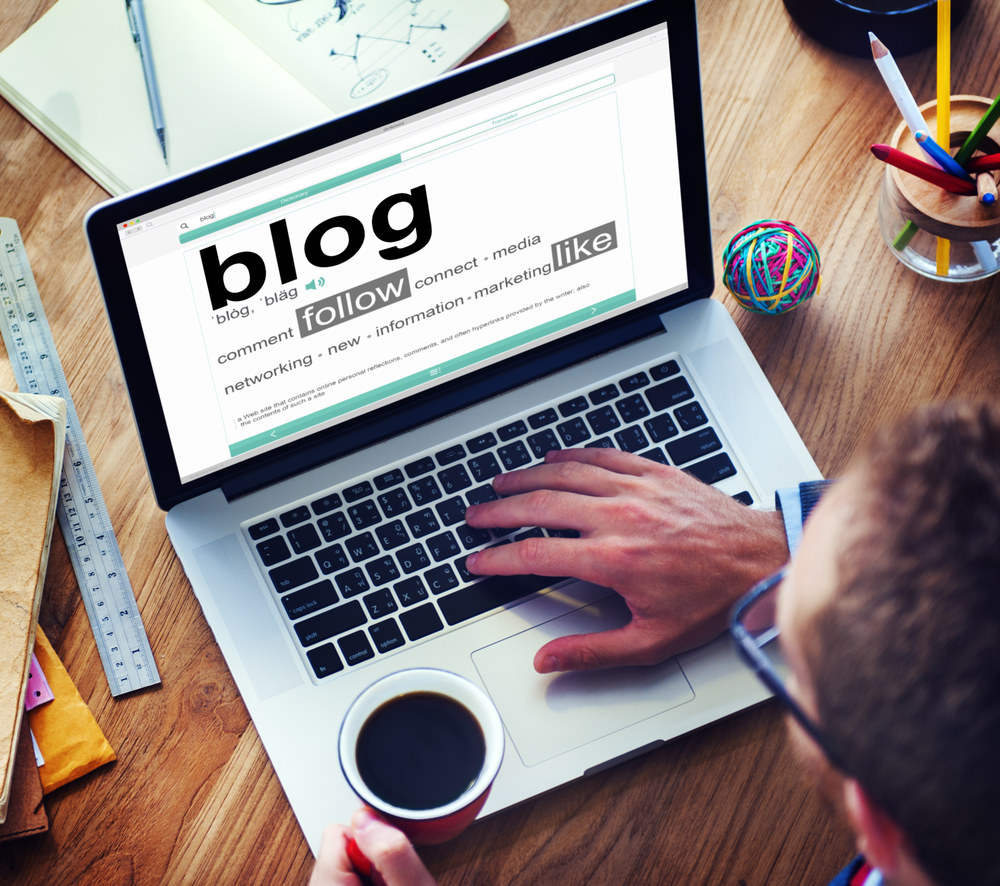 How Blogging Has Become A World-Wide Success