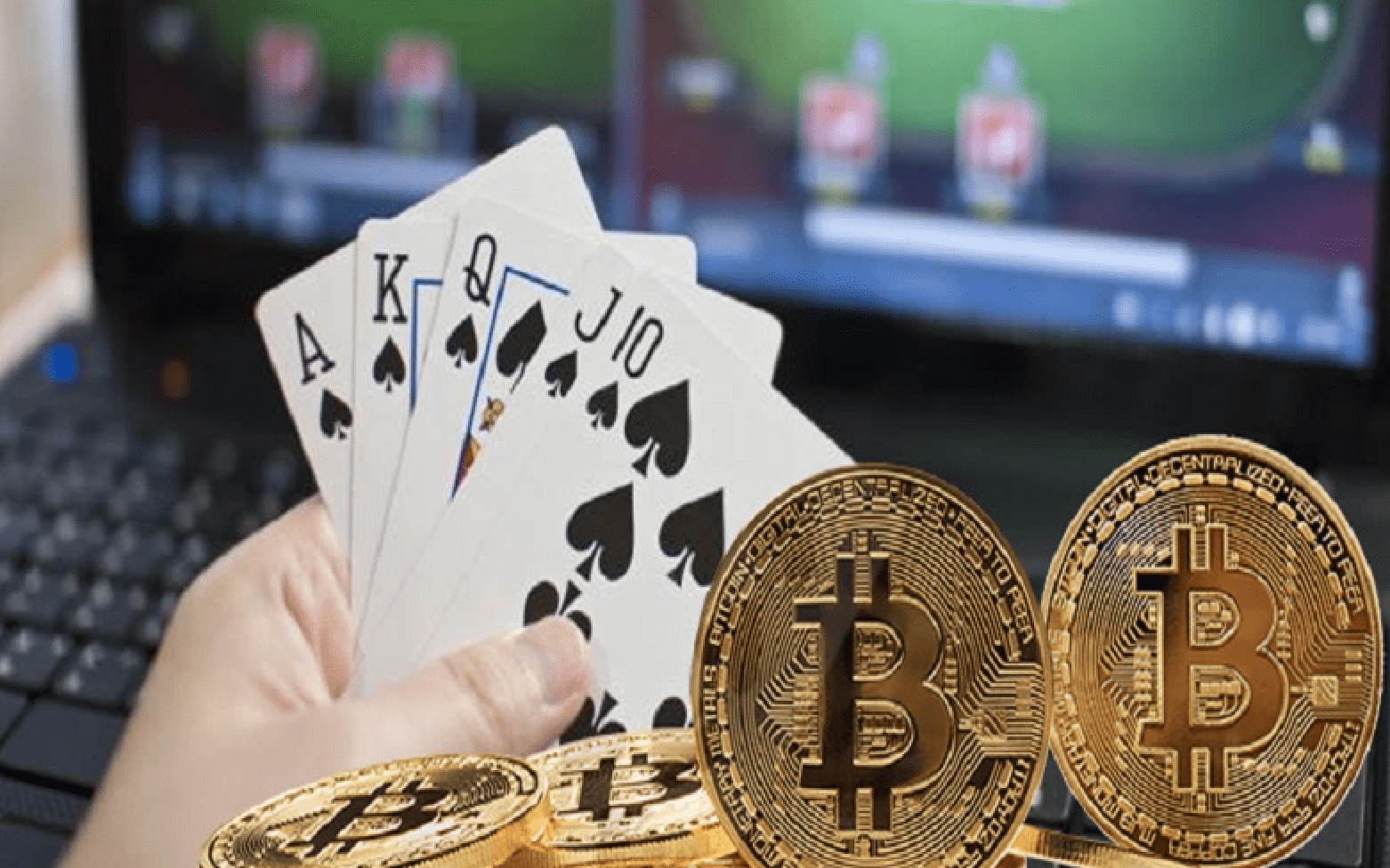 How Cryptocurrencies Are Being Implemented Into Online Games