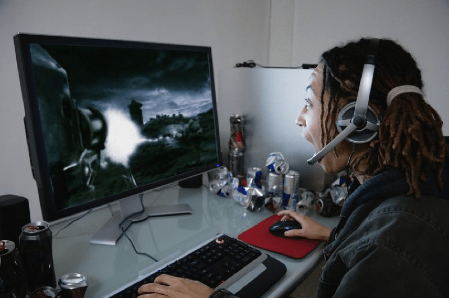 Ways To Spice Up Your Gaming Experience On Your PC