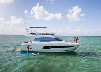 Technology Is Changing How We Enjoy Boating