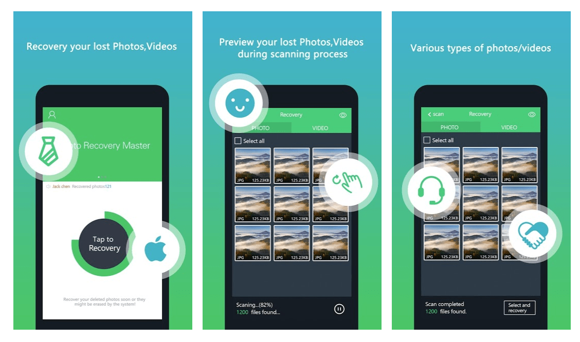 FindMyPhoto Is The Latest Photo Recovery App for Android
