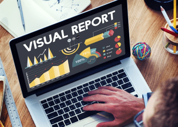 5 Top Tools To Use For Data Visualisation When Presenting