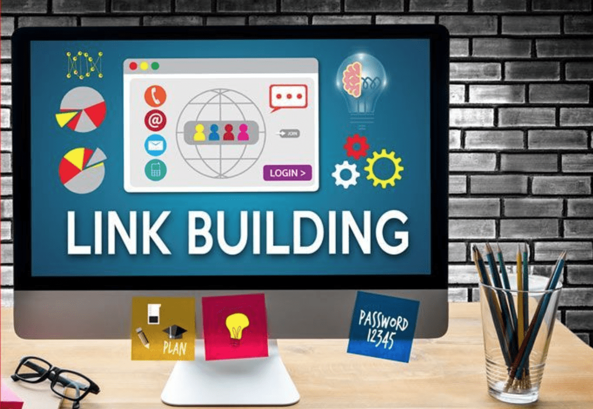 Link Building Strategies For Your Business