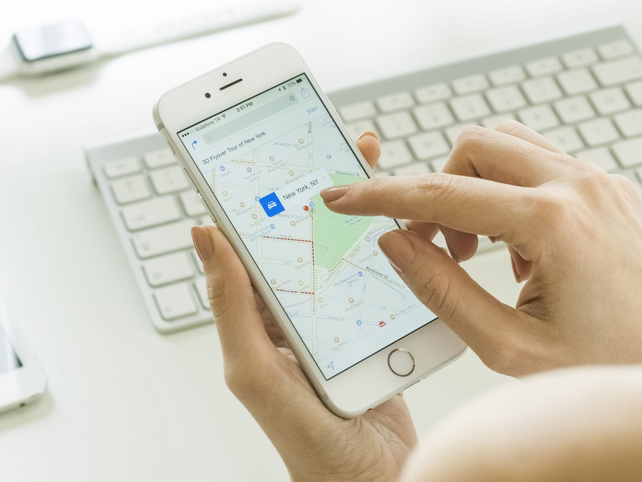 The Importance Of Using The Best GPS Tracking Device