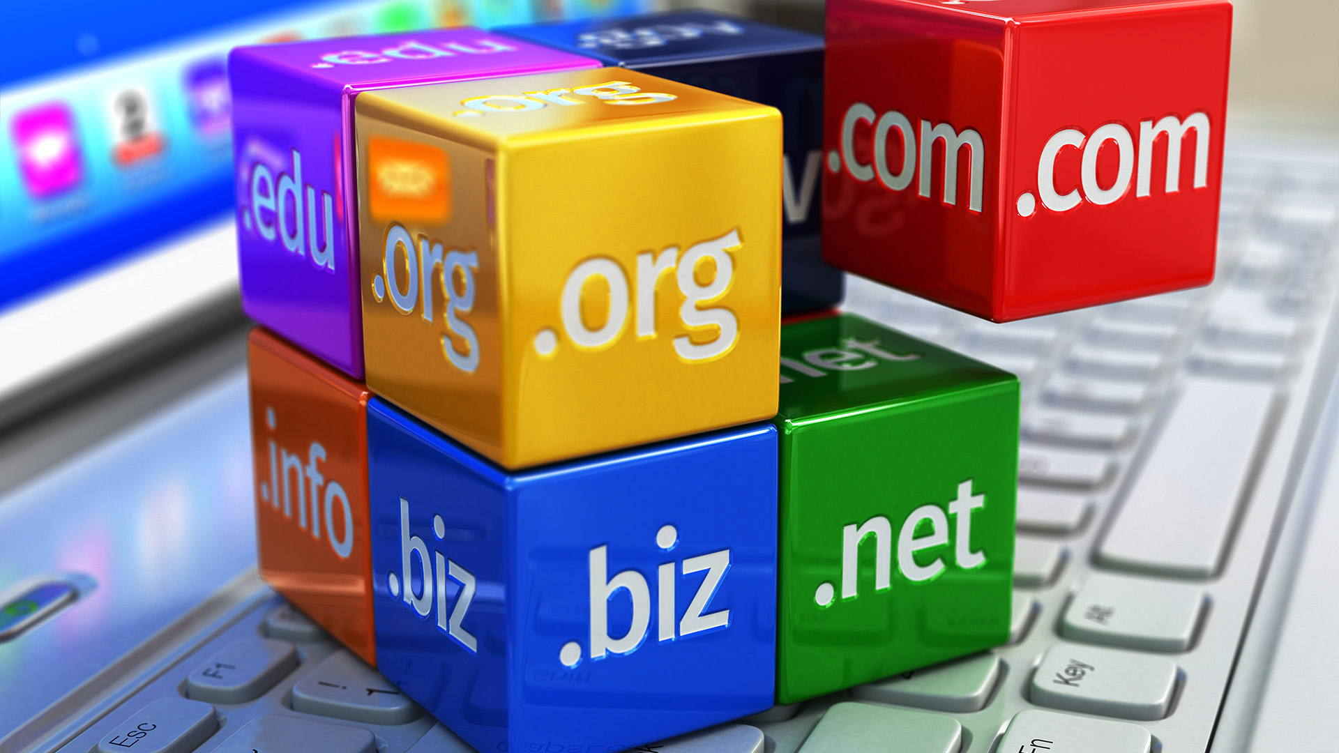 Tips for Choosing the Best Possible Domain Names