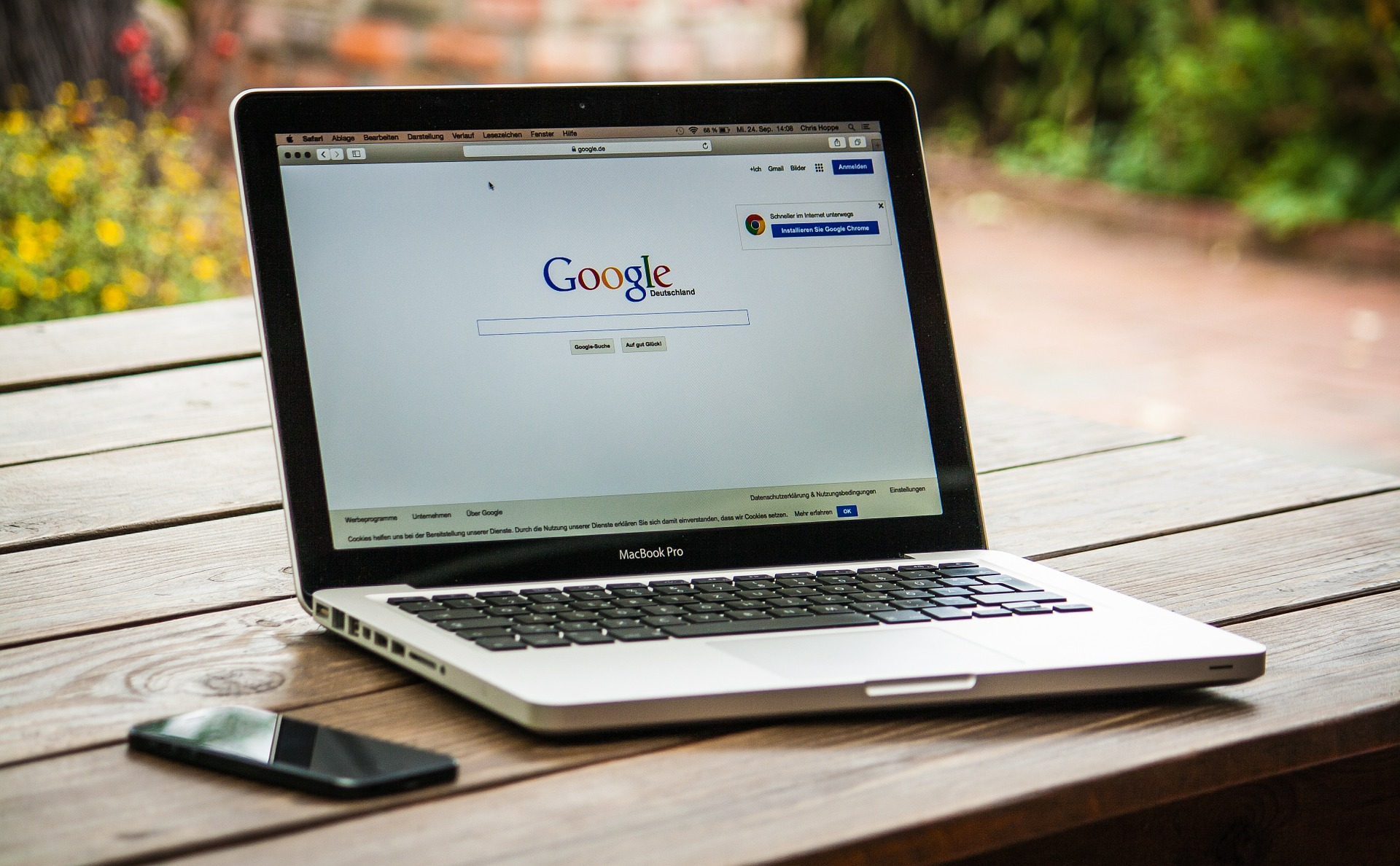 What's the point of owning a website if it doesn't rank on Google's first page?
