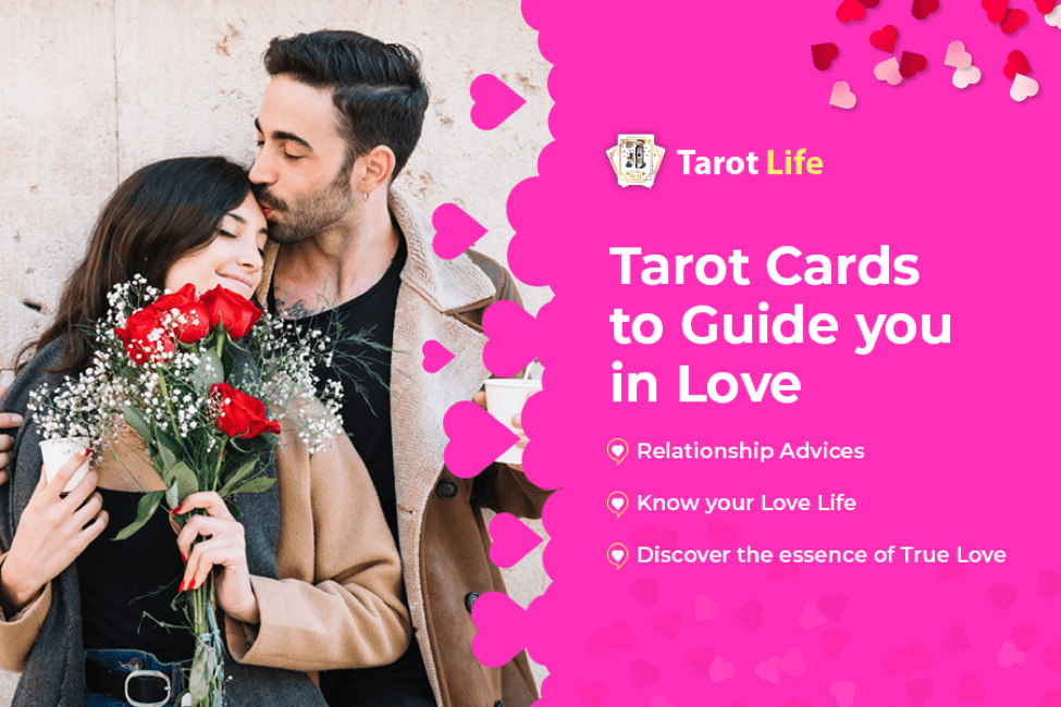 How Can Tarot Cards Help You in Love?