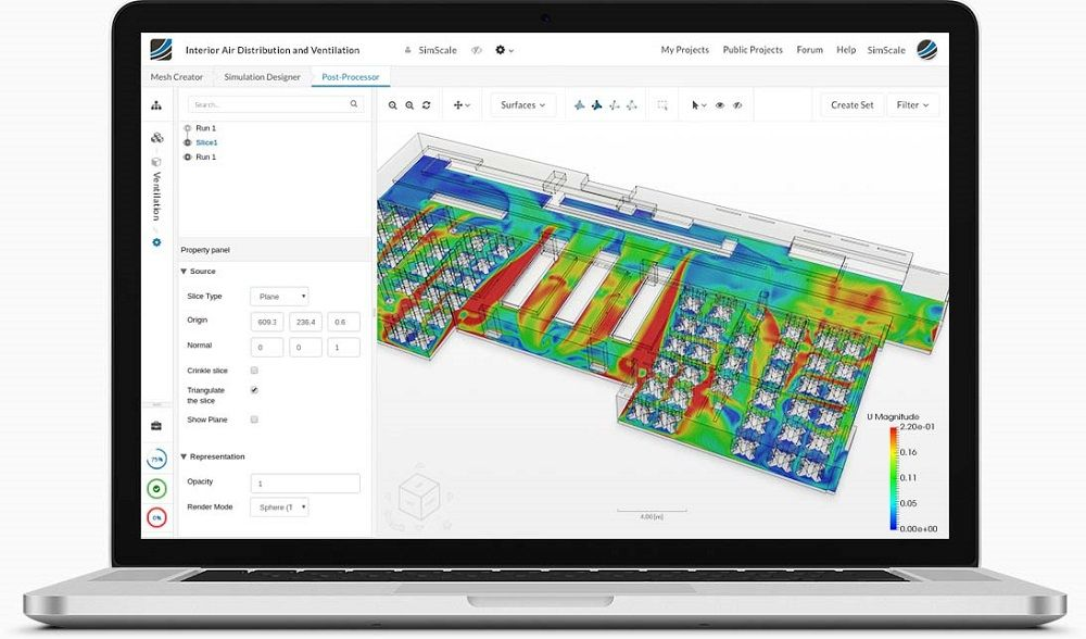 Latest HVAC Control Simulation Tools in 2019