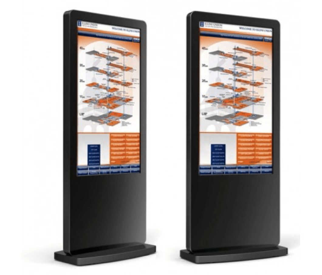 How Digital Advertising Screens Changed The Customer Experience