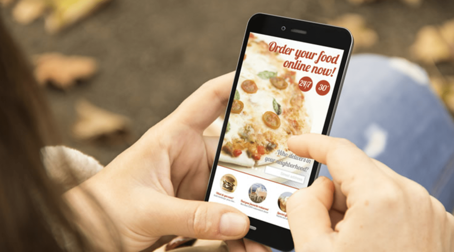 4 App Store Optimization Tips For Food Apps