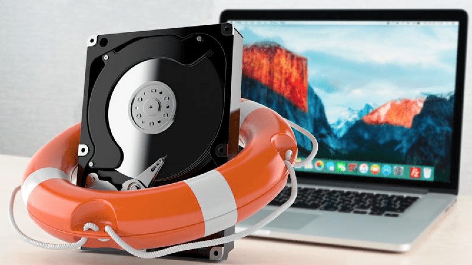The Easiest Way To Recover Data From Your Hard Drive