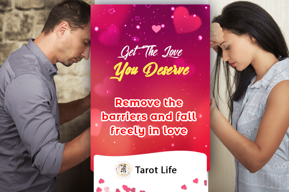 Which is the #1 Free Love Tarot Card Reading App?
