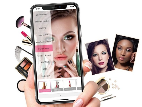 Perfect Corp's YouCam Makeup