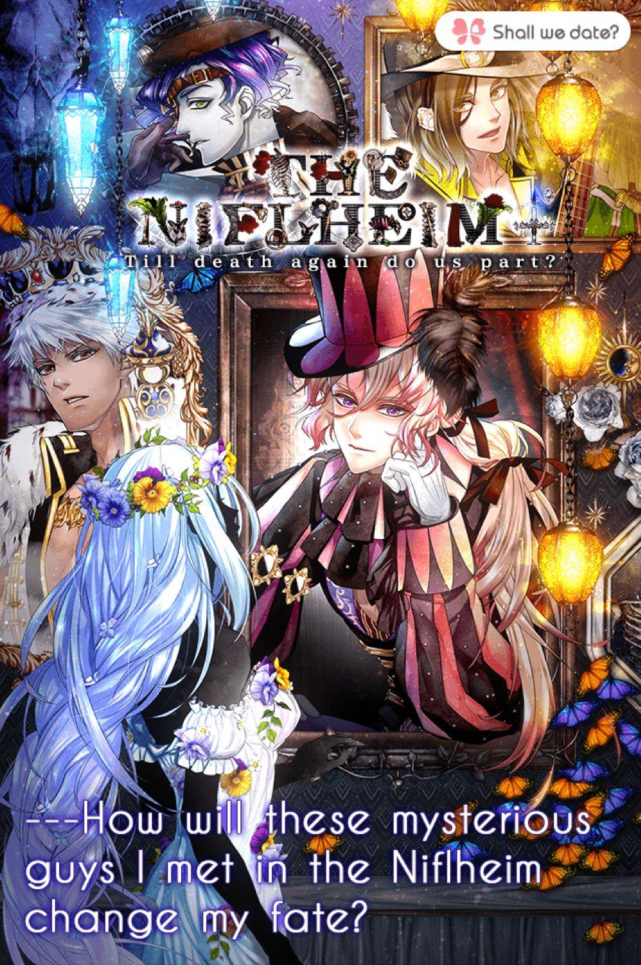 shall we date the niflheim