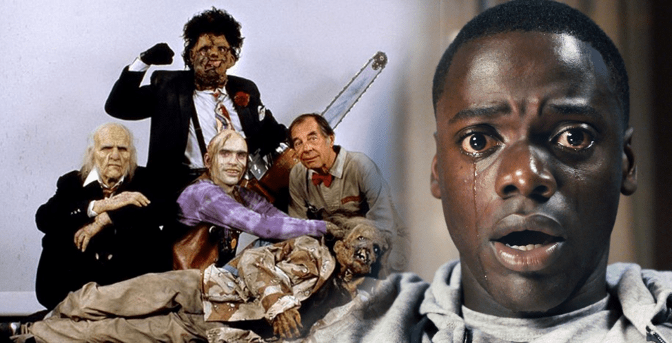 The Texas Chainsaw Massacre 2 to Get Out (Movies)