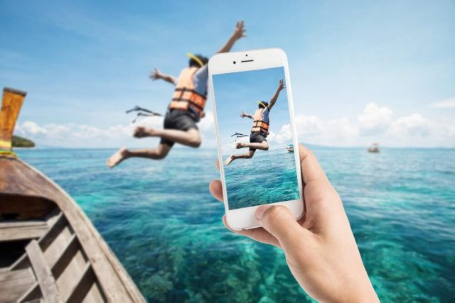 Five Expert Tips to Take Professional Photos with Your Smartphone