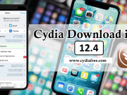 Jailbreak iOS 12.4 With CydiaFree to Cydia Download iOS 12.4