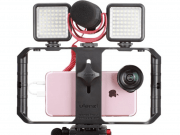 Best Budget Smartphone Filmmaking kit – Must have for Beginners