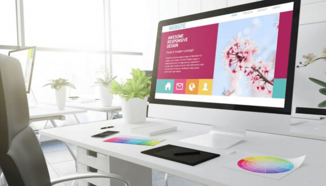 How To Decide On A Colour Scheme For Your Website