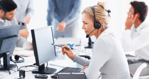 Common Qualities of Successful Call Centers