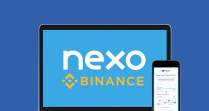 The Alliance between Nexo and BNB Binen Token
