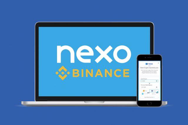 The Alliance between Nexo and BNB Binen Token
