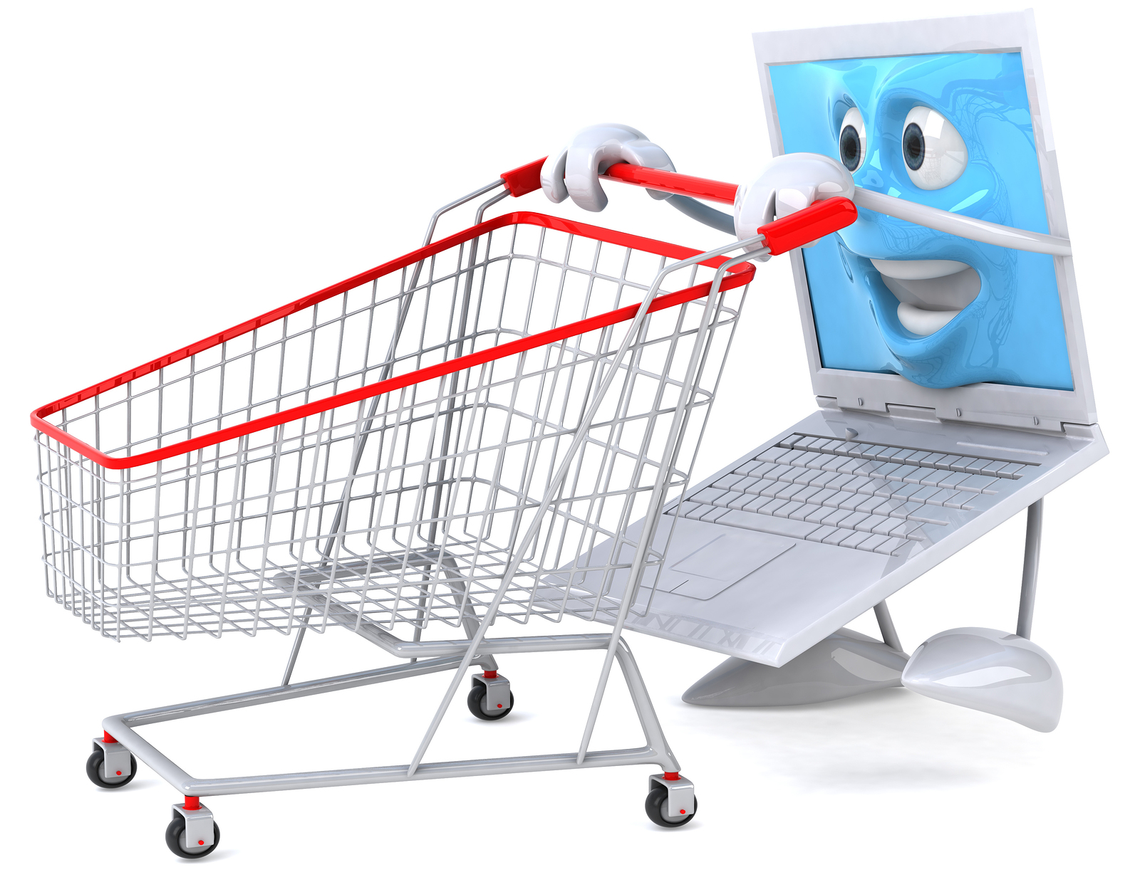 Shopping Online Is Easier Than Ever Thanks To Mobile Technology