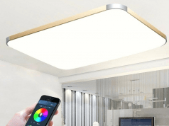 Dependable Lighting and Reduced Costs with LED Canopy Lights