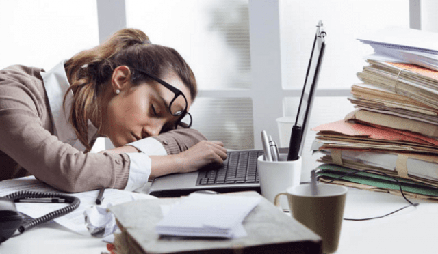 How Can Lack of Sleep Affect Your Mental Health?