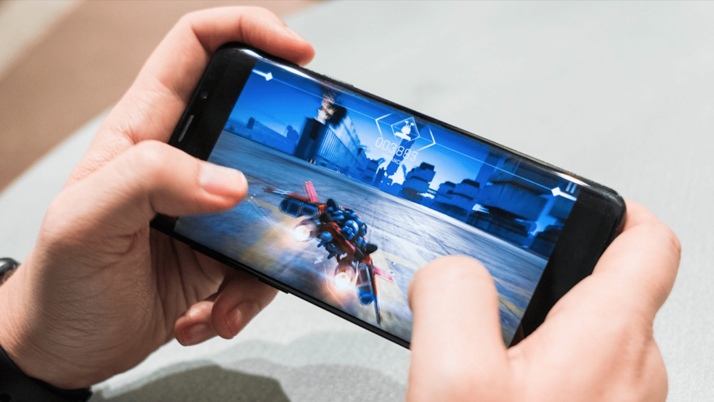 How Technology Propelled Online Mobile Gaming In Smartphones