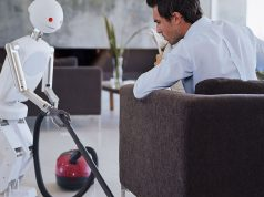 Reliable House Cleaning Services Using Technology