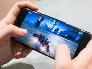 Online Gaming via Mobile Devices