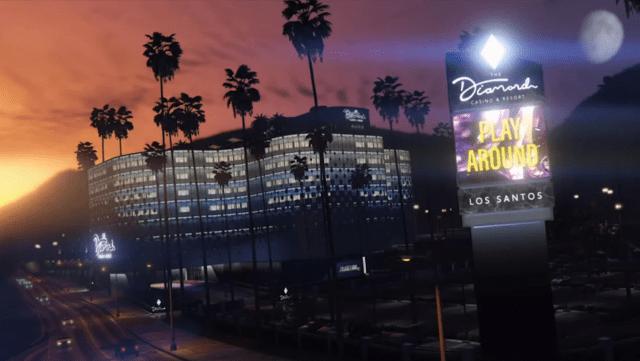The GTA's Diamond: Pixels and Cash
