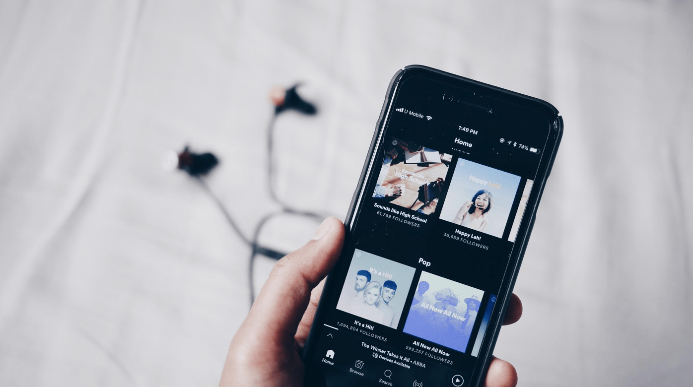 Top 7 (HandPicked) Best Music Streaming Apps in 2019