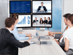 Video Conferencing Best Practices Within The Workplace