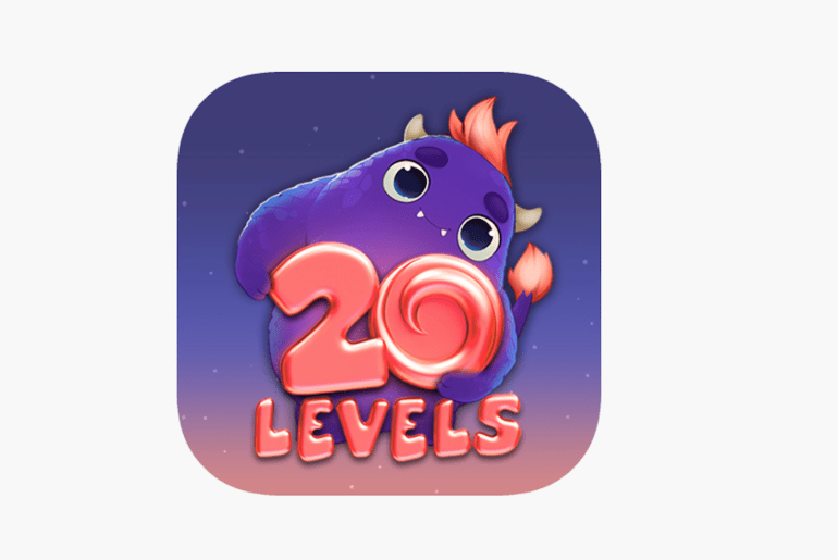 Win Exciting Rewards with Challenging 20 Levels Game