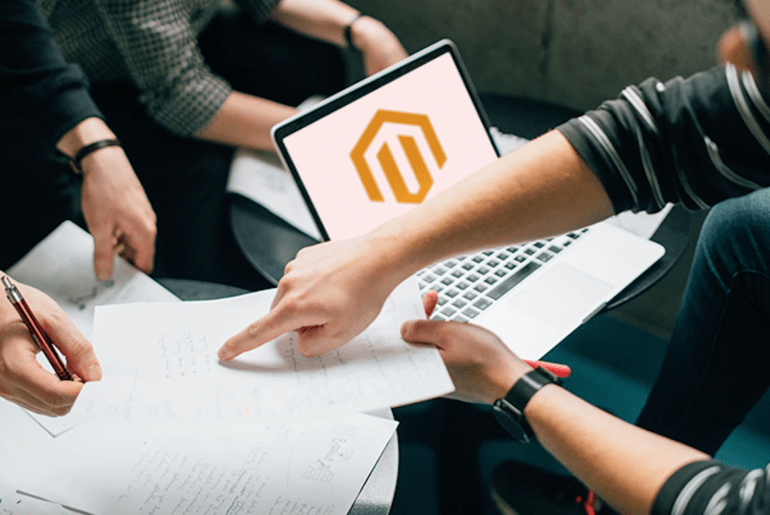 An Overview of Magento Development for Business Owners
