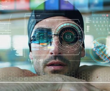 Augmented Reality's Role in Sports